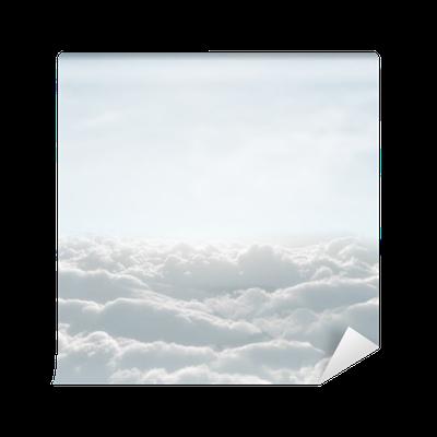 papier peint skyscape haute d finition avec les nuages pixers nous vivons pour changer. Black Bedroom Furniture Sets. Home Design Ideas