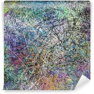 Papier Peint Vinyle Terme
