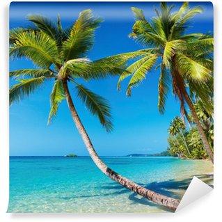 Papier Peint Vinyle Tropical beach, Thailand.