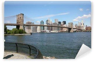 Papier Peint Vinyle USA, New York