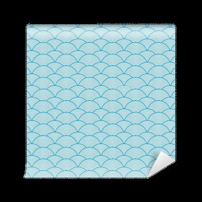 Papier peint vecteur nuage chinois motif de fond pixers for Papier peint motif chinois