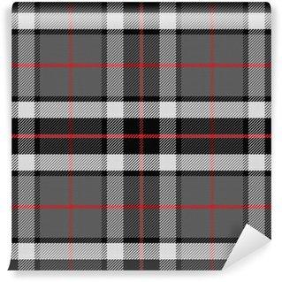 papiers peints tartan ecossais pixers nous vivons pour changer. Black Bedroom Furniture Sets. Home Design Ideas