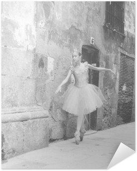 Plakát Ballerina 4