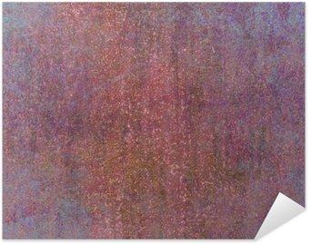 Plakát Barevné texturou. retro textura