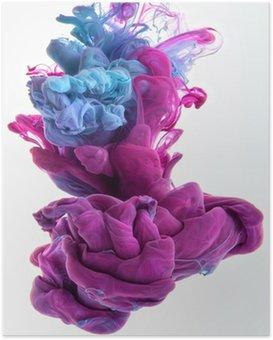 Plakát Barva dop