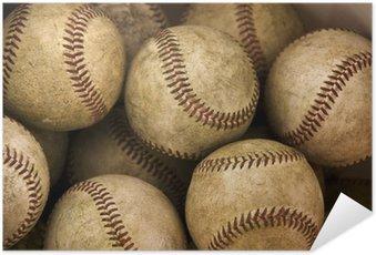 Plakát Baseballové