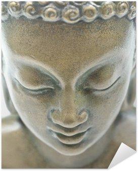 Plakát Buddha portrét