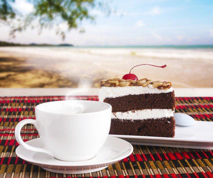 Plakát Coffee Break 14 - Horké nápoje