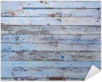Plakát Dřevěné pozadí
