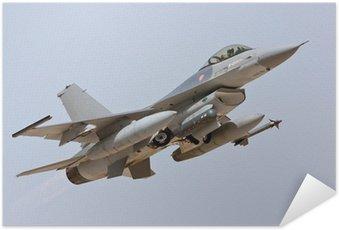 Plakát F-16 - Take Off