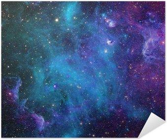 Plakát Galaxie