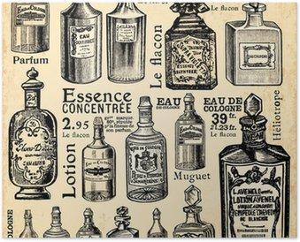 Plakát Parfumerie