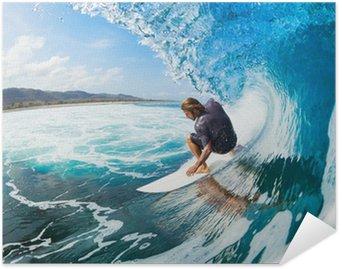 Plakát Surfování