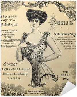 Plakát Workshop corseterie