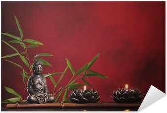 Plakát Zen koncepce