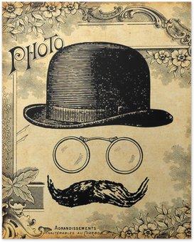Poster Le Gentleman