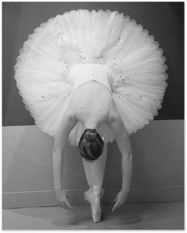 Poster Balletdanser
