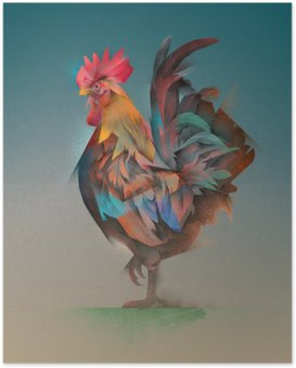 cock Poster