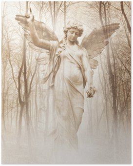 Poster Forest Angel