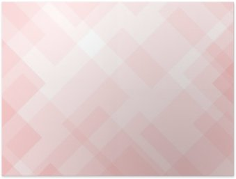 Abstract Elegant Pink Background Poster HD