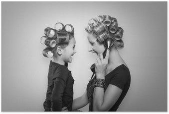 Mutter & Tochter Poster HD