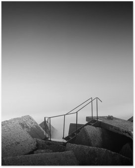 steps to nowhere Poster HD