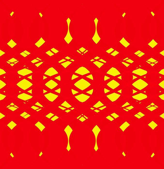 PVC Tavla Färg 199 - Teman