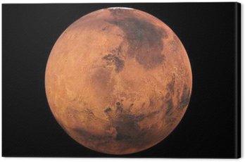 Quadro su Tela 火星