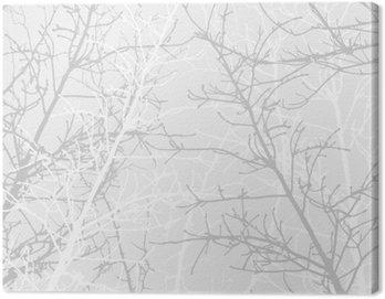 Quadro su Tela Filiali texture pattern. sfondo morbido.