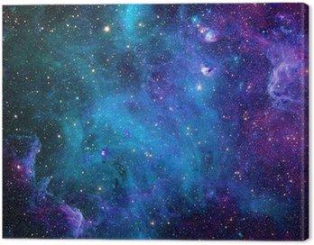 Quadro su Tela Galassia