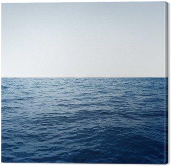 Quadro su Tela Ocean Sfondo