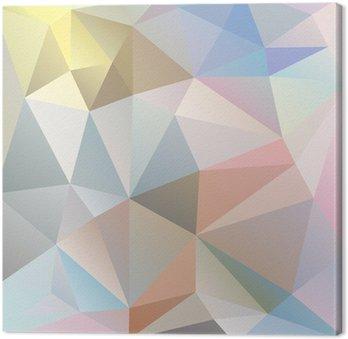 Quadro em Tela abstract background