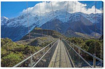 Quadro em Tela Nova Zelândia 89
