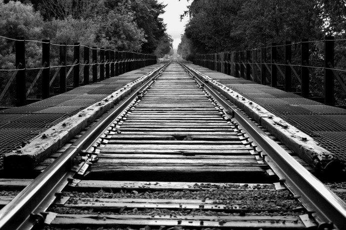 railroad lobridge