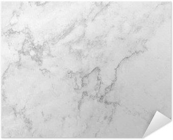 marble Self-Adhesive Poster