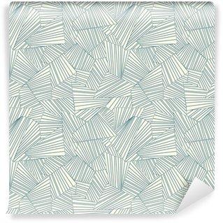 lattice pattern Self-Adhesive Wall Mural