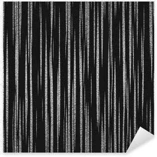 Pixerstick Sticker Abstracte metalen achtergrond