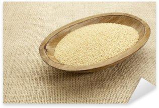Sticker Pixerstick Amaranth grain