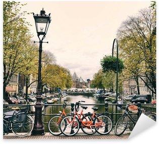 Pixerstick Sticker Amsterdamse