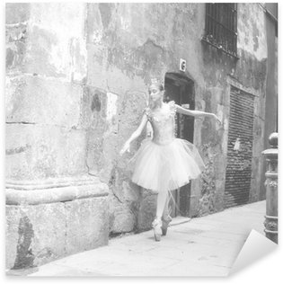 Pixerstick for All Surfaces bailarina 4