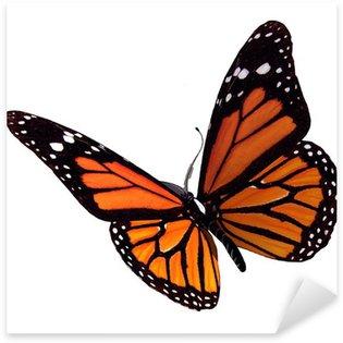 Sticker - Pixerstick bullterfly