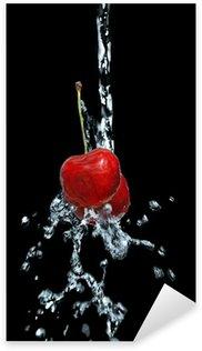 Sticker - Pixerstick cherry