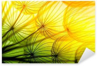 Pixerstick for All Surfaces Dandelion