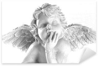 Sticker - Pixerstick engel