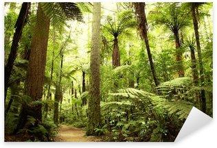 Sticker - Pixerstick Forest