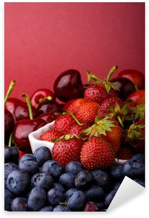 Pixerstick for All Surfaces fruit