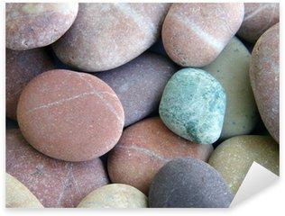 Pixerstick Sticker Gladde stenen