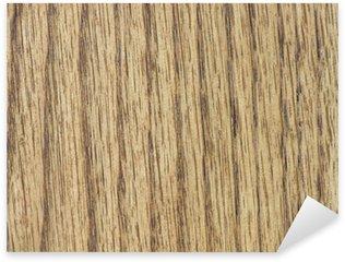 Sticker Pixerstick Grain de bois de chêne