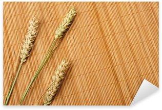 Sticker Pixerstick Grain oreilles.