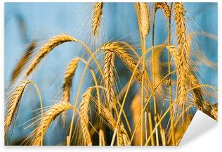 Sticker Pixerstick Grain sauvage